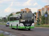 Москва. ГолАЗ-5251 н086ан