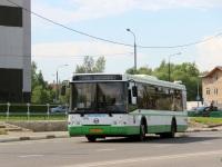 Москва. ЛиАЗ-5292.21 вх871