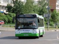 Москва. ЛиАЗ-5292.22 а903ро