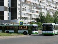 Москва. ЛиАЗ-5292.21 вх870, ЛиАЗ-5292.21 вх864