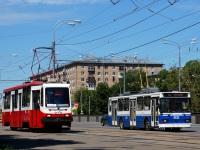 Москва. АКСМ-20101 №1831, 71-134А (ЛМ-99АЭ) №3021