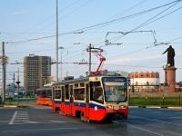 Москва. 71-619КТ (КТМ-19КТ) №2102
