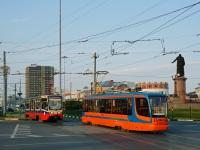 Москва. 71-623-02 (КТМ-23) №4627