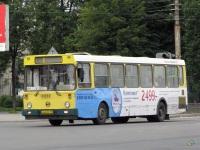Липецк. ЛиАЗ-5256.45 ав613