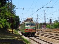 Харьков. ВЛ11-663
