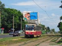 Харьков. Tatra T6B5 (Tatra T3M) №4551