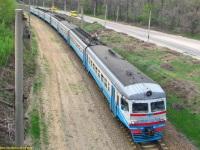 Харьков. ЭР2Р-7073