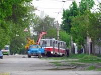 Харьков. Tatra T6B5 (Tatra T3M) №4531