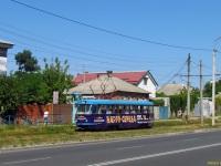 Харьков. Tatra T3SU №743