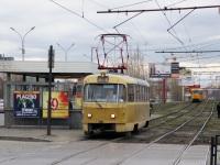 Екатеринбург. Tatra T3SU №694