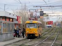 Екатеринбург. Tatra T3SU №544
