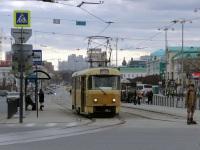 Екатеринбург. Tatra T3SU №168