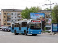 Саратов. ЗиУ-682Г-016.02 (ЗиУ-682Г0М) №2256