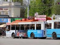 Саратов. ТролЗа-5275.05 №1267