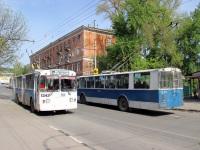 Саратов. ЗиУ-682Г-012 (ЗиУ-682Г0А) №1242, ЗиУ-682Г-012 (ЗиУ-682Г0А) №1243