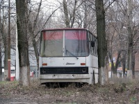 Ростов-на-Дону. Ikarus 260 б/н