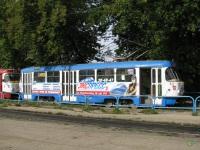 Тула. Tatra T3 №72