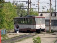 Тула. Tatra T6B5 (Tatra T3M) №349