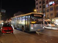 Стамбул. BMC Belde 34 UR 6838