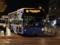 Стамбул. TEMSA Avenue LF 34 JM 4070