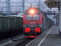 Санкт-Петербург. 3ЭС4К-019