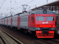 Санкт-Петербург. ЭТ2М-131