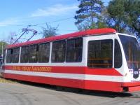 Хабаровск. 71-134А (ЛМ-99АВН) №109