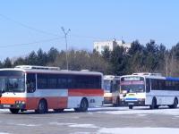 Комсомольск-на-Амуре. Hyundai AeroCity 540 к414ур, Hyundai AeroCity 540 к048ту