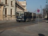 Будапешт. Ikarus 280.49 BPO-858