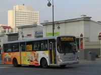 Владивосток. Hyundai Super AeroCity м026ау