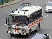 Владивосток. ПАЗ-32053 к786вт