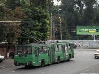 Одесса. Троллейбус ЮМЗ-Т1 № 2012, маршрут 8
