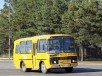 Комсомольск-на-Амуре. ПАЗ-3205 с479оу
