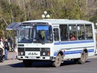 Комсомольск-на-Амуре. ПАЗ-32053 н118мн