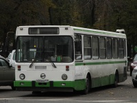 Москва. ЛиАЗ-5256.35 о034ма