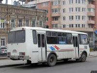 Ростов-на-Дону. ПАЗ-4234 о496сн