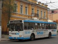 Чита. ВМЗ-5298.00 (ВМЗ-375) №243