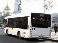 Ростов-на-Дону. МАЗ-206.086 о129ур