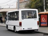 Ростов-на-Дону. ПАЗ-320302-08 в652сн