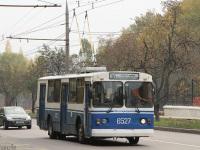 Москва. ЗиУ-682Г-016 (ЗиУ-682Г0М) №6527