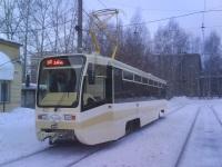 Томск. 71-619КТ (КТМ-19КТ) №322