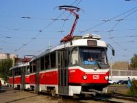 Краснодар. Tatra T3SU №029