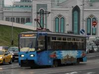 Москва. 71-619А (КТМ-19А) №2121