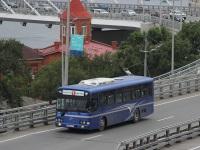 Владивосток. Hyundai AeroCity 540 а983мв