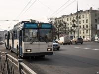 Санкт-Петербург. ВМЗ-6215 №5119