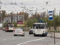 Санкт-Петербург. ЗиУ-682В00 №1815