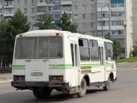 Амурск. ПАЗ-32051 а222са