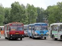 Амурск. ЛиАЗ-677МБ ам050, ЛиАЗ-677М ам071