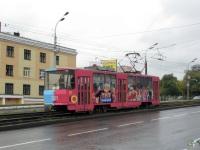Ижевск. Tatra T6B5 (Tatra T3M) №2029