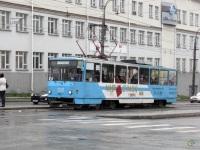 Ижевск. Tatra T6B5 (Tatra T3M) №2001